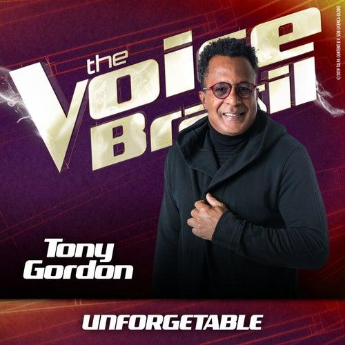 Unforgettable (Ao Vivo No Rio De Janeiro / 2019) by Tony Gordon