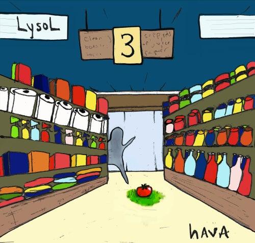 Lysol von Hava