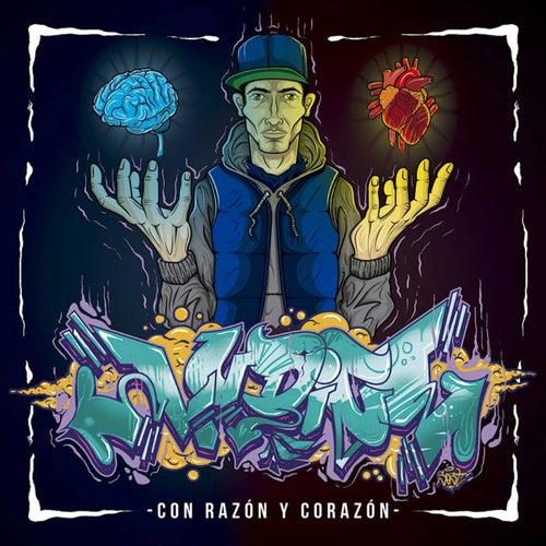 Con Razón y Corazón by Lúdiko
