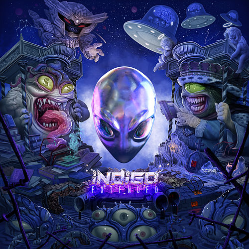 Indigo (Extended) von Chris Brown
