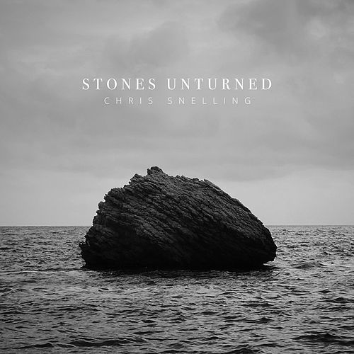 Stones Unturned von Chris Snelling