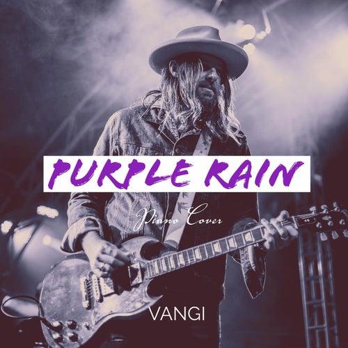 Purple Rain de Vangi