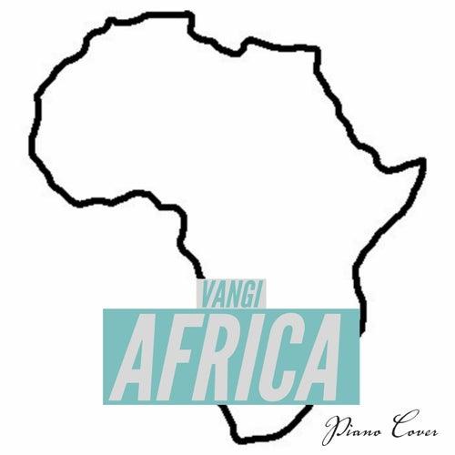 Africa de Vangi
