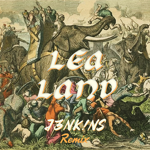 Lea Land by Alfons