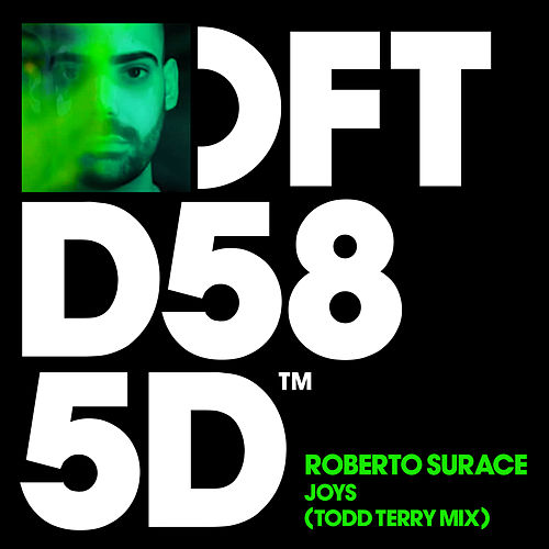 Joys (Todd Terry Mix) von Roberto Surace