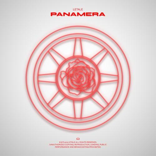 Panamera by Letale
