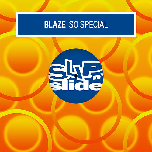 So Special de La Blaze