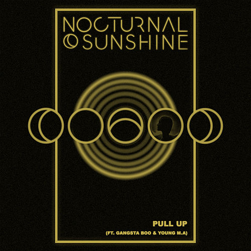 Pull Up (feat. Gangsta Boo & Young M.A) by Nocturnal Sunshine