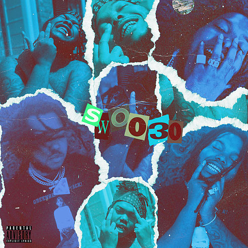 Swoo 30 by SwagHollywood