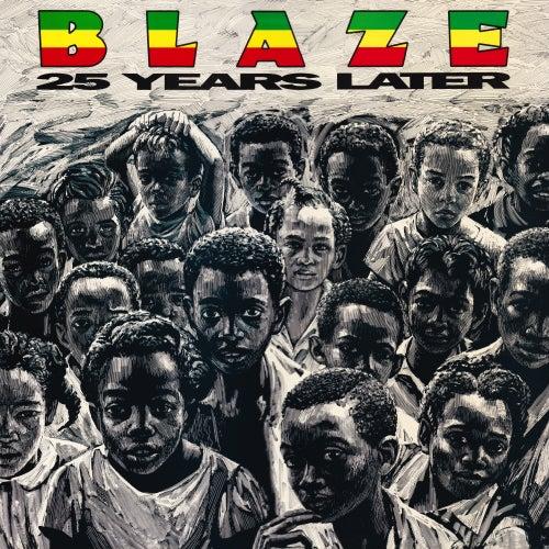 25 Years Later de La Blaze