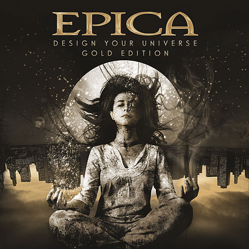 Design Your Universe (Gold Edition) by Epica