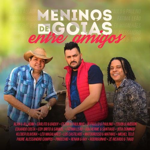 Entre Amigos von Meninos de Goiás