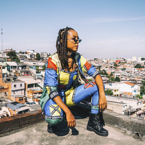 Brasilândia de Negra Li