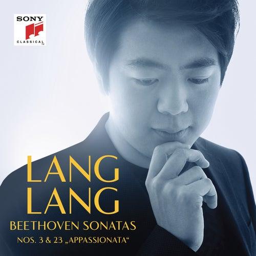 Lang Lang plays Beethoven de Lang Lang