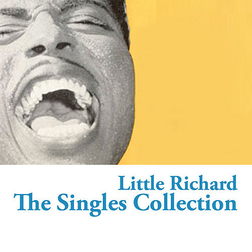 The Singles Collection de Little Richard