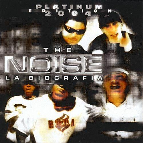 The Noise 'La Biografía' by Various Artists