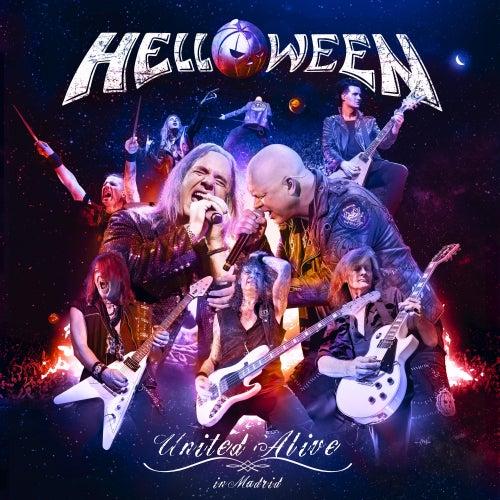 United Alive in Madrid (Live) von Helloween