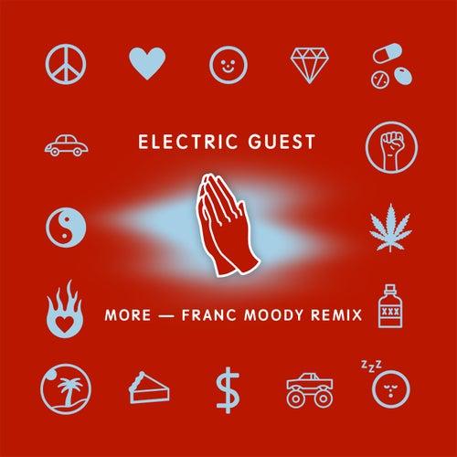 More (Franc Moody Remix) di Electric Guest