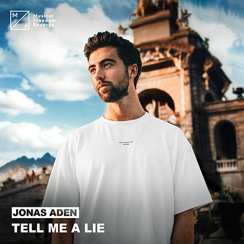 Tell Me A Lie de Jonas Aden