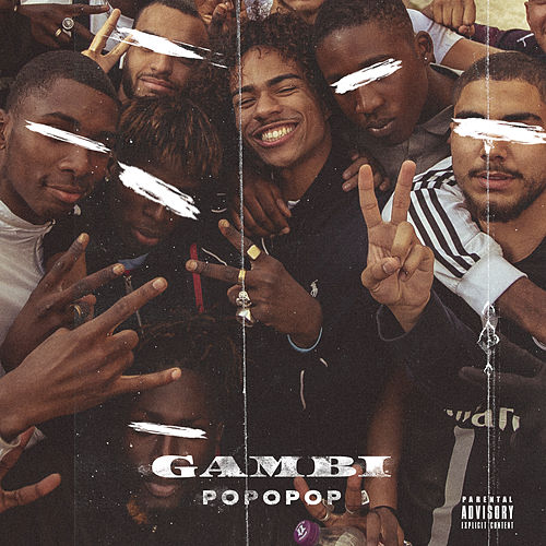 Popopop by Gambi