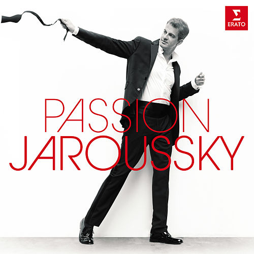 Passion Jaroussky - Dowland: 'Flow My Tears' by Philippe Jaroussky