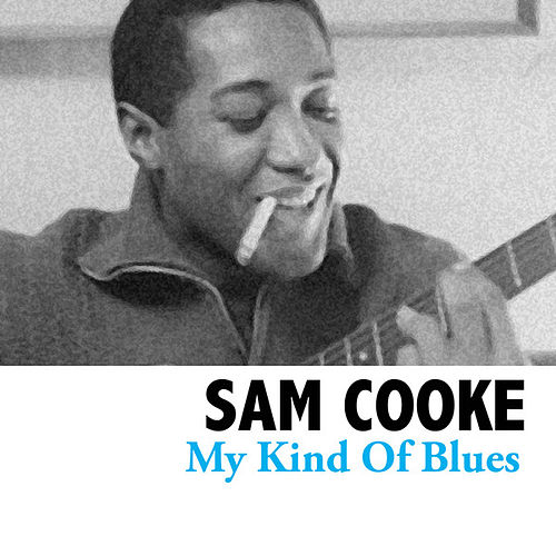 My Blue of Blues de Sam Cooke