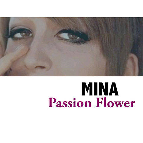 Passion Flower von Mina