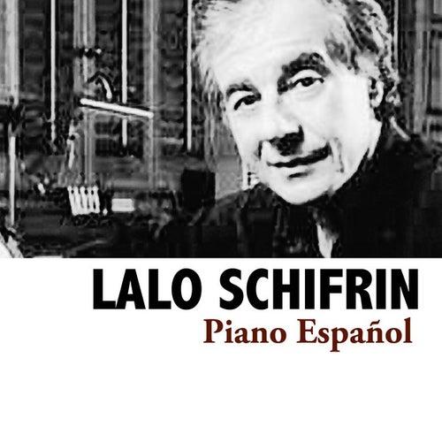 Piano Español di Lalo Schifrin