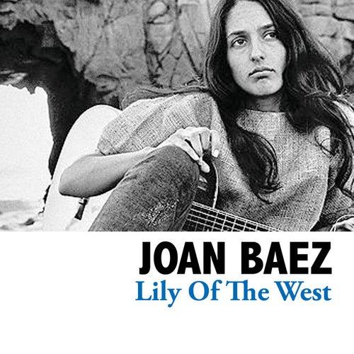 Lily of the West de Joan Baez