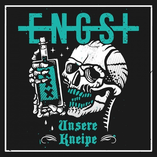 Unsere Kneipe by Engst