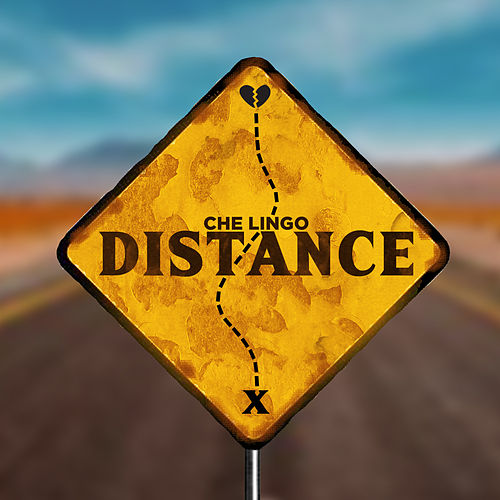 Distance by Che Lingo