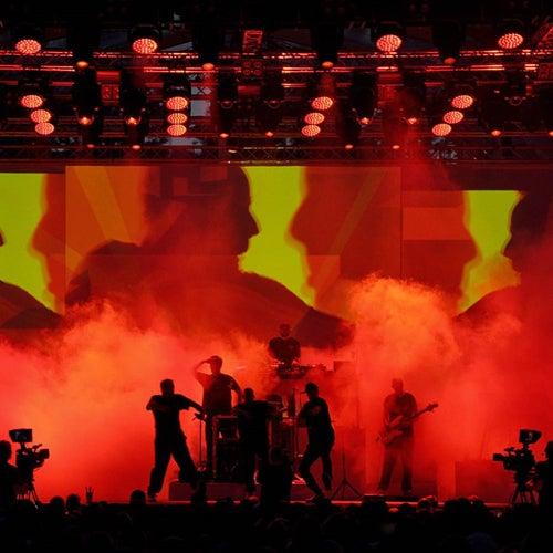 Live aus Berlin 2016 von Die Fantastischen Vier