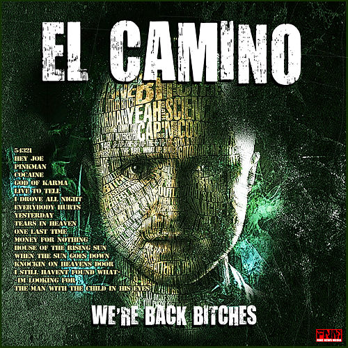 El Camino - We're Back Bitches de Various Artists