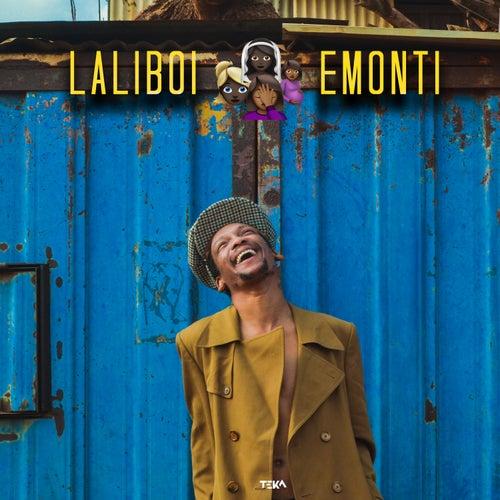 Emonti by Laliboi