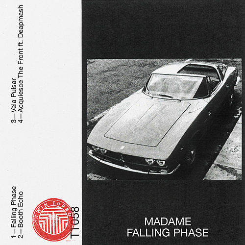 Falling Phase van Madame