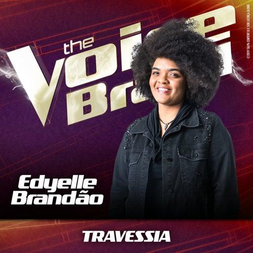 Travessia (Ao Vivo No Rio De Janeiro / 2019) de Edyelle Brandão