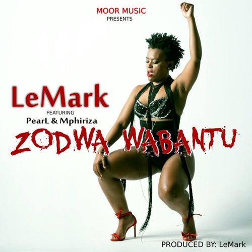 Zodwa Wabantu by Lemark