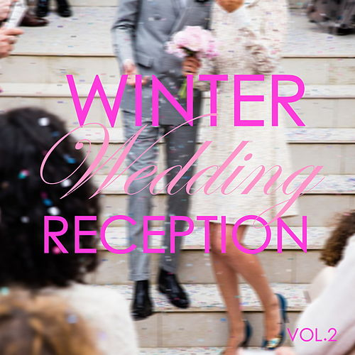 Winter Wedding Reception Playlist Vol.2 von Various Artists