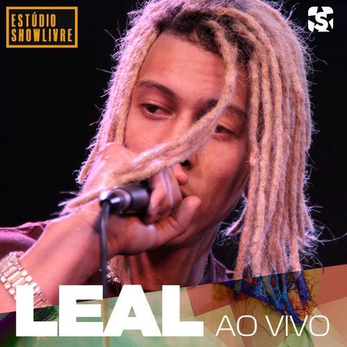 Leal no Estúdio Showlivre (Ao Vivo) di Leal