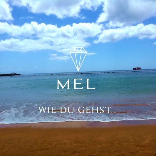 Wie du gehst by Mel