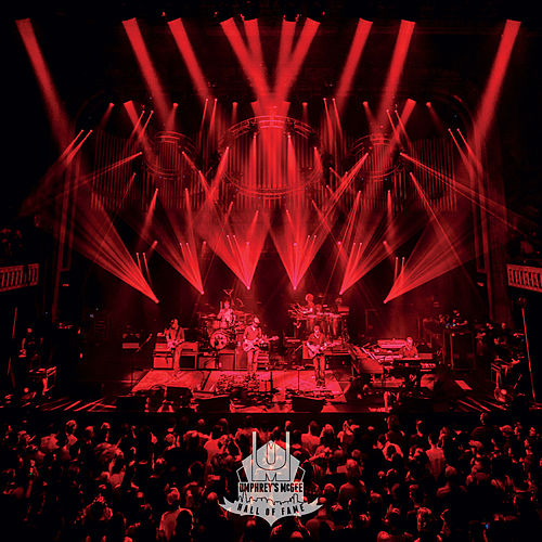 Hall of Fame: Class of 2018 (Live) by Umphrey's McGee