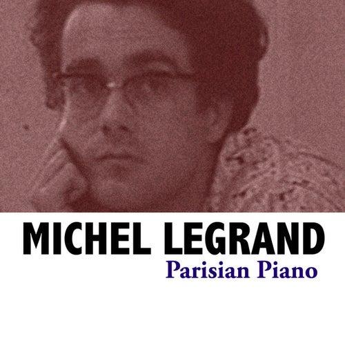 Parisian Piano de Michel Legrand