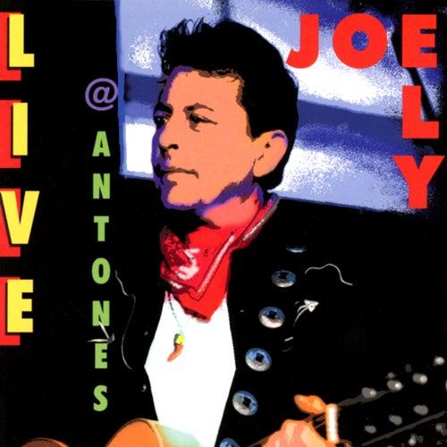 Live At Antone's de Joe Ely