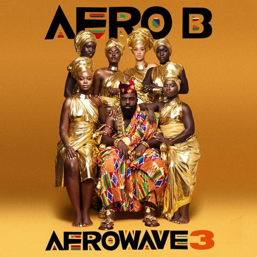 Afrowave 3 von Afrob