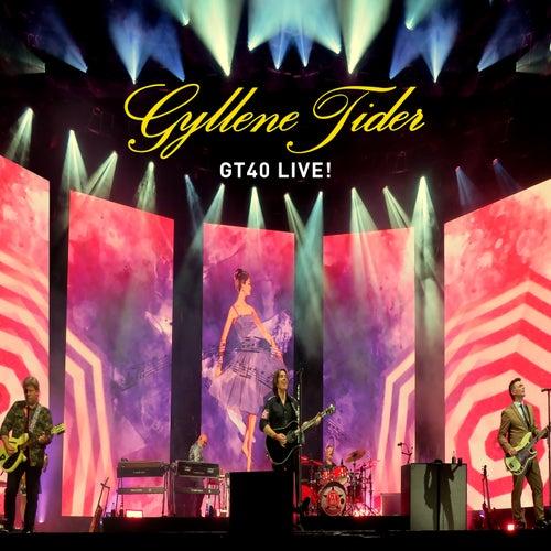 GT40 Live! von Gyllene Tider