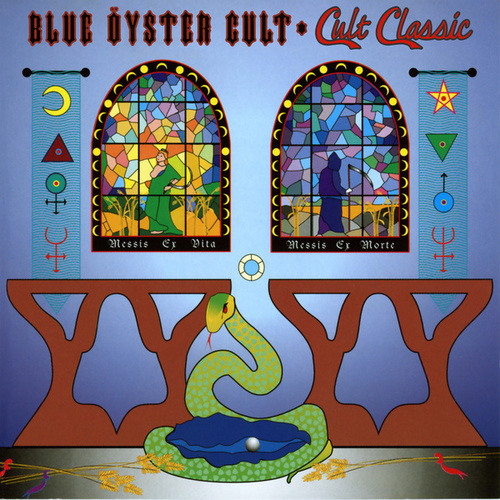 Cult Classic (Remastered) by Blue Oyster Cult
