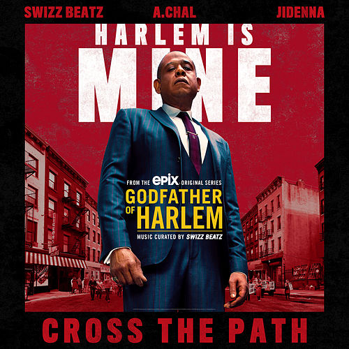 Cross the Path von Godfather of Harlem