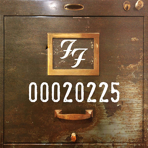 00020225 di Foo Fighters
