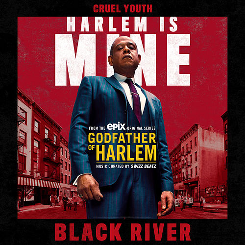 Black River by Godfather of Harlem