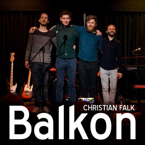 Balkon (Live) by Christian Falk